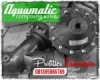 Aquamatic K524 Valve PFI Indonesia  medium