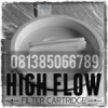 CHFU High Flow PFI Cartridge Filter Indonesia  medium