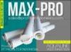 aqualine max pro filter cartridge  medium